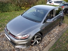 Volkswagen Golf GTI 2.0 TSi (6 Speed Manual+Adaptive Cruise+HDD Sat Nav+DAB+6 Speed Man+230BHP+5dr) - Thumb 9