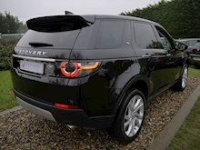 Land Rover Discovery Sport TD4 HSE Luxury (IVORY Leather+1 Lady Owner+Full Land Rover History+Meridan Audio+Pan Roofs) - Thumb 49