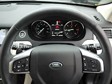 Land Rover Discovery Sport TD4 HSE Luxury (IVORY Leather+1 Lady Owner+Full Land Rover History+Meridan Audio+Pan Roofs) - Thumb 16