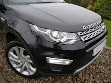 Land Rover Discovery Sport TD4 HSE Luxury (IVORY Leather+1 Lady Owner+Full Land Rover History+Meridan Audio+Pan Roofs) - Thumb 7
