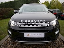 Land Rover Discovery Sport TD4 HSE Luxury (IVORY Leather+1 Lady Owner+Full Land Rover History+Meridan Audio+Pan Roofs) - Thumb 4