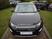 Land Rover Discovery Sport TD4 HSE Luxury (IVORY Leather+1 Lady Owner+Full Land Rover History+Meridan Audio+Pan Roofs) - Thumb 34