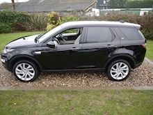 Land Rover Discovery Sport TD4 HSE Luxury (IVORY Leather+1 Lady Owner+Full Land Rover History+Meridan Audio+Pan Roofs) - Thumb 35