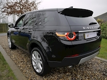 Land Rover Discovery Sport TD4 HSE Luxury (IVORY Leather+1 Lady Owner+Full Land Rover History+Meridan Audio+Pan Roofs) - Thumb 45