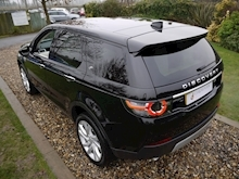 Land Rover Discovery Sport TD4 HSE Luxury (IVORY Leather+1 Lady Owner+Full Land Rover History+Meridan Audio+Pan Roofs) - Thumb 39