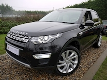 Land Rover Discovery Sport TD4 HSE Luxury (IVORY Leather+1 Lady Owner+Full Land Rover History+Meridan Audio+Pan Roofs) - Thumb 36
