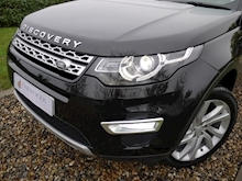 Land Rover Discovery Sport TD4 HSE Luxury (IVORY Leather+1 Lady Owner+Full Land Rover History+Meridan Audio+Pan Roofs) - Thumb 28