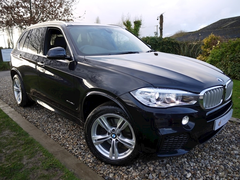 BMW X5 Xdrive40e M Sport (PAN Roof+REAR Camera+ELECTRIC, MEMORY Seats+HEADS Up Display+PRIVACY)