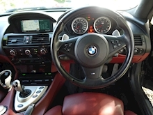 BMW 6 Series M6 5.0 V10 SMG II (BMW Exclusive Paint+Full Merino Leather Package+11 Stamps+5,000GBP Just Spent) - Thumb 3