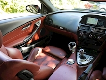 BMW 6 Series M6 5.0 V10 SMG II (BMW Exclusive Paint+Full Merino Leather Package+11 Stamps+5,000GBP Just Spent) - Thumb 35