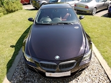 BMW 6 Series M6 5.0 V10 SMG II (BMW Exclusive Paint+Full Merino Leather Package+11 Stamps+5,000GBP Just Spent) - Thumb 4