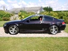 BMW 6 Series M6 5.0 V10 SMG II (BMW Exclusive Paint+Full Merino Leather Package+11 Stamps+5,000GBP Just Spent) - Thumb 42