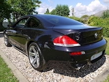 BMW 6 Series M6 5.0 V10 SMG II (BMW Exclusive Paint+Full Merino Leather Package+11 Stamps+5,000GBP Just Spent) - Thumb 48