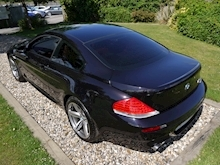 BMW 6 Series M6 5.0 V10 SMG II (BMW Exclusive Paint+Full Merino Leather Package+11 Stamps+5,000GBP Just Spent) - Thumb 44