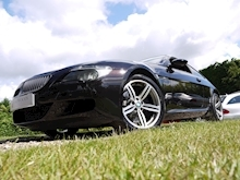 BMW 6 Series M6 5.0 V10 SMG II (BMW Exclusive Paint+Full Merino Leather Package+11 Stamps+5,000GBP Just Spent) - Thumb 14
