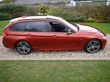 BMW 3 Series 340i M Sport Shadow Edition Touring (PANO ROOF+MEDIA Pk Pro+ - Thumb 2