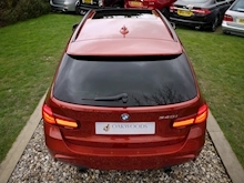BMW 3 Series 340i M Sport Shadow Edition Touring (PANO ROOF+MEDIA Pk Pro+ - Thumb 48