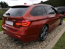 BMW 3 Series 340i M Sport Shadow Edition Touring (PANO ROOF+MEDIA Pk Pro+ - Thumb 44