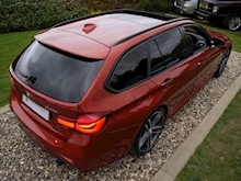 BMW 3 Series 340i M Sport Shadow Edition Touring (PANO ROOF+MEDIA Pk Pro+ - Thumb 50