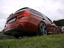 BMW 3 Series 340i M Sport Shadow Edition Touring (PANO ROOF+MEDIA Pk Pro+ - Thumb 24