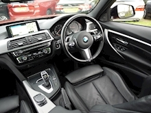 BMW 3 Series 340i M Sport Shadow Edition Touring (PANO ROOF+MEDIA Pk Pro+ - Thumb 16