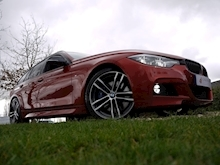 BMW 3 Series 340i M Sport Shadow Edition Touring (PANO ROOF+MEDIA Pk Pro+ - Thumb 26