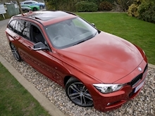 BMW 3 Series 340i M Sport Shadow Edition Touring (PANO ROOF+MEDIA Pk Pro+ - Thumb 6