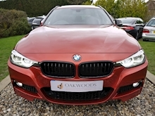 BMW 3 Series 340i M Sport Shadow Edition Touring (PANO ROOF+MEDIA Pk Pro+ - Thumb 20
