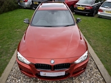 BMW 3 Series 340i M Sport Shadow Edition Touring (PANO ROOF+MEDIA Pk Pro+ - Thumb 32