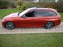 BMW 3 Series 340i M Sport Shadow Edition Touring (PANO ROOF+MEDIA Pk Pro+ - Thumb 34