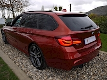 BMW 3 Series 340i M Sport Shadow Edition Touring (PANO ROOF+MEDIA Pk Pro+ - Thumb 40