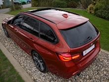 BMW 3 Series 340i M Sport Shadow Edition Touring (PANO ROOF+MEDIA Pk Pro+ - Thumb 46