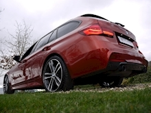BMW 3 Series 340i M Sport Shadow Edition Touring (PANO ROOF+MEDIA Pk Pro+ - Thumb 28