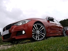 BMW 3 Series 340i M Sport Shadow Edition Touring (PANO ROOF+MEDIA Pk Pro+ - Thumb 22