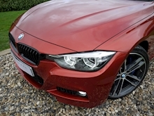 BMW 3 Series 340i M Sport Shadow Edition Touring (PANO ROOF+MEDIA Pk Pro+ - Thumb 38