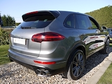 Porsche Cayenne S E-Hybrid Tiptronic (1 Director Owner+MEGA Spec+78,000 NEW List+Full Porsche History) - Thumb 46