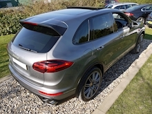 Porsche Cayenne S E-Hybrid Tiptronic (1 Director Owner+MEGA Spec+78,000 NEW List+Full Porsche History) - Thumb 52