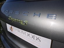 Porsche Cayenne S E-Hybrid Tiptronic (1 Director Owner+MEGA Spec+78,000 NEW List+Full Porsche History) - Thumb 17