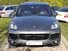 Porsche Cayenne S E-Hybrid Tiptronic (1 Director Owner+MEGA Spec+78,000 NEW List+Full Porsche History) - Thumb 35
