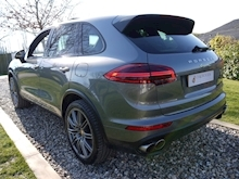 Porsche Cayenne S E-Hybrid Tiptronic (1 Director Owner+MEGA Spec+78,000 NEW List+Full Porsche History) - Thumb 42
