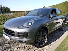 Porsche Cayenne S E-Hybrid Tiptronic (1 Director Owner+MEGA Spec+78,000 NEW List+Full Porsche History) - Thumb 38