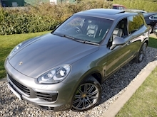 Porsche Cayenne S E-Hybrid Tiptronic (1 Director Owner+MEGA Spec+78,000 NEW List+Full Porsche History) - Thumb 28