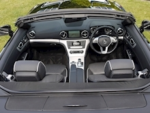 Mercedes-Benz SL Class AMG Sport (Panoramic Glass Roof+Air Scarf+AMG Sport Pack+Harmon Kardon+Full Mercedes History) - Thumb 52