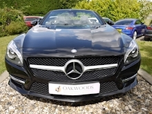Mercedes-Benz SL Class AMG Sport (Panoramic Glass Roof+Air Scarf+AMG Sport Pack+Harmon Kardon+Full Mercedes History) - Thumb 18