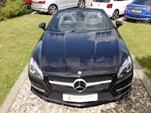 Mercedes-Benz SL Class AMG Sport (Panoramic Glass Roof+Air Scarf+AMG Sport Pack+Harmon Kardon+Full Mercedes History) - Thumb 6