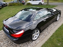 Mercedes-Benz SL Class AMG Sport (Panoramic Glass Roof+Air Scarf+AMG Sport Pack+Harmon Kardon+Full Mercedes History) - Thumb 55