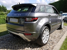 Land Rover Range Rover Evoque 2.0 TD4 HSE Dynamic (PANORAMIC Roof+LUNAR Cirrus Light Grey Oxford Leather+Full Land Rover History) - Thumb 46