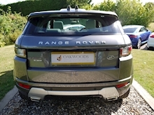 Land Rover Range Rover Evoque 2.0 TD4 HSE Dynamic (PANORAMIC Roof+LUNAR Cirrus Light Grey Oxford Leather+Full Land Rover History) - Thumb 42