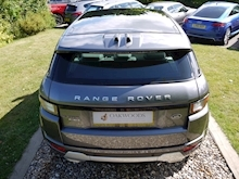 Land Rover Range Rover Evoque 2.0 TD4 HSE Dynamic (PANORAMIC Roof+LUNAR Cirrus Light Grey Oxford Leather+Full Land Rover History) - Thumb 50