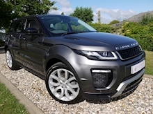 Land Rover Range Rover Evoque 2.0 TD4 HSE Dynamic (PANORAMIC Roof+LUNAR Cirrus Light Grey Oxford Leather+Full Land Rover History) - Thumb 0